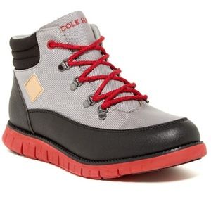 Zerogrand hiker big boy's boots 🥾
